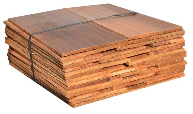 Certi Split 174 Straight Split Shakes Capital Forest Products
