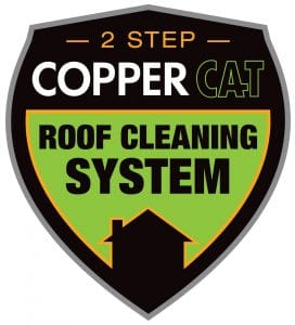 Copper Cat 174 Roof Cleaning System Capital Forest Products