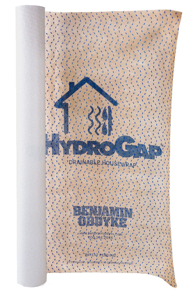 Hydrogap 174 Capital Forest Products