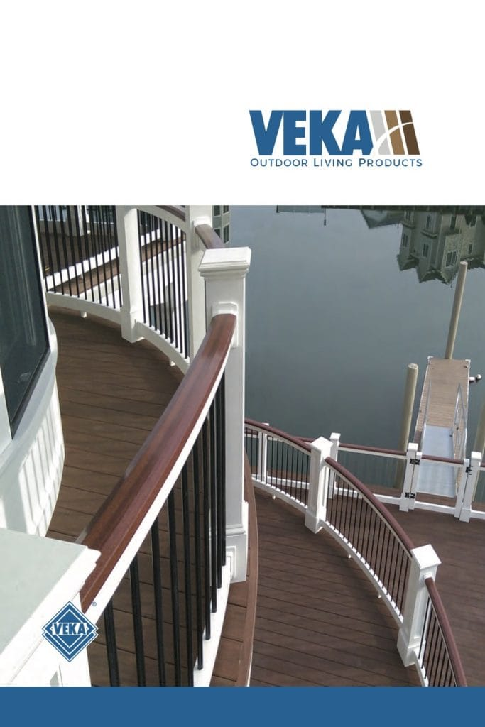 Veka Capital Forest Products