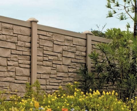 Simtek Fencing Capital Forest Products