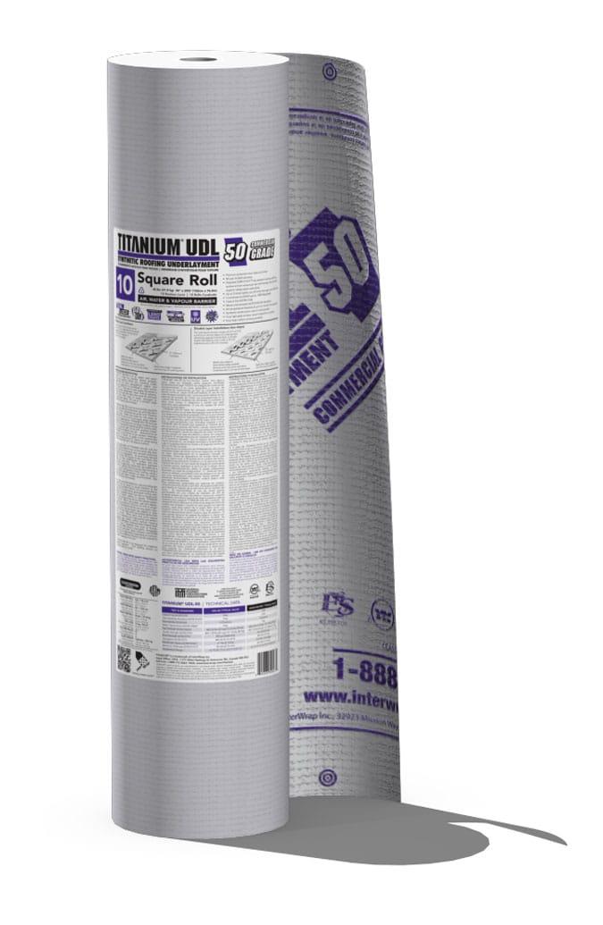 Titanium Udl 50 Capital Forest Products