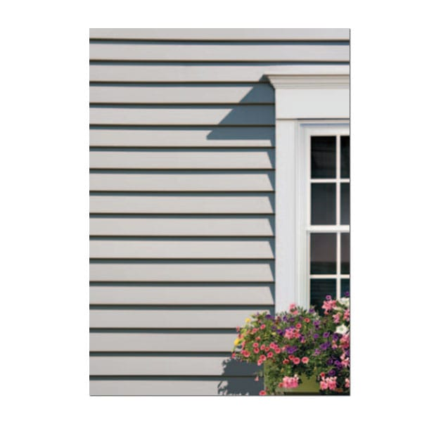 Nucedar Clapboard Capital Forest Products