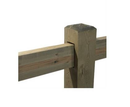 Fencing Capital Forest Products