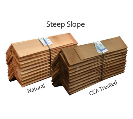 Certi Ridge 174 Tapersawn Hip Amp Ridge Capital Forest Products