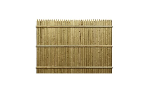 Stockade Spruce Boards Capital Forest Products